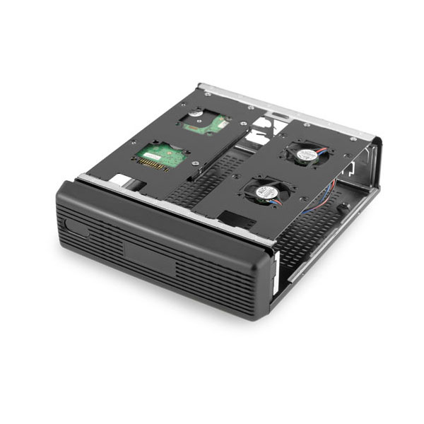 M350 The Smallest Mini Itx Case